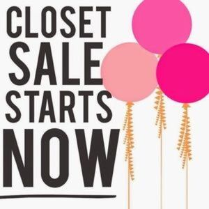 15% OFF 3 ITEMS OR MORE WHEN BUNDLING!!!